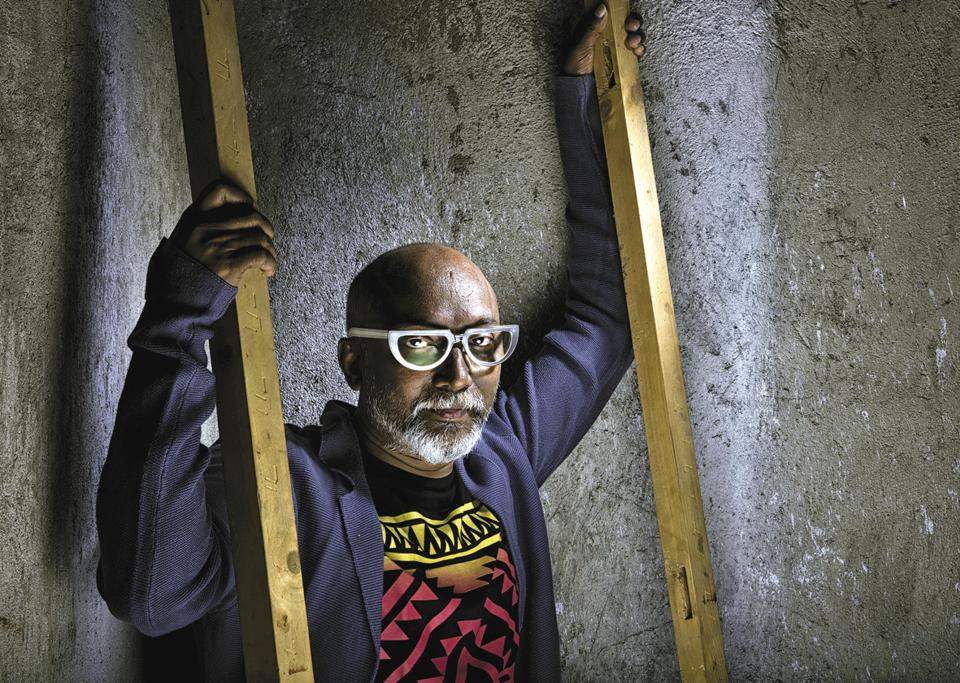 Curator Krishnamachari Bose says the lack of patronage in art is the sole reason why many artists are not making it big.