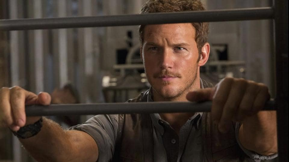 Chris Pratt,Chris Pratt Movies,Jurassic World