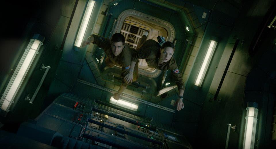 Alien,Daniel Espinosa,Ridley Scott