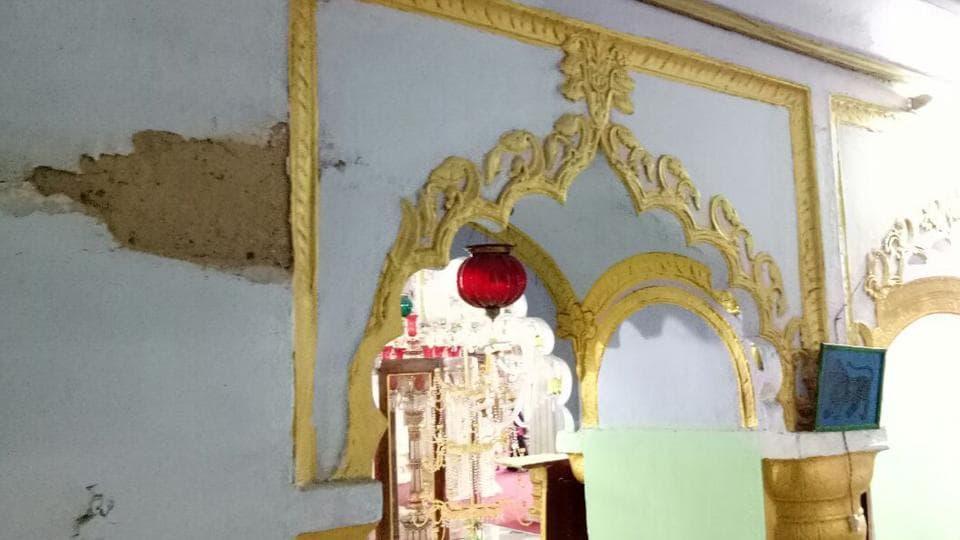 Chhota Imambada,Nawab Wajid Ali Shah,Awadh royal family