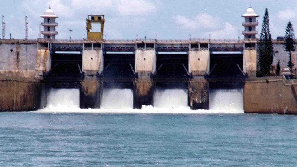 We have 3-4 tmc ft shortage to provide drinking water to Bengaluru, Mysuru and surrounding villages, said state water resources minister.