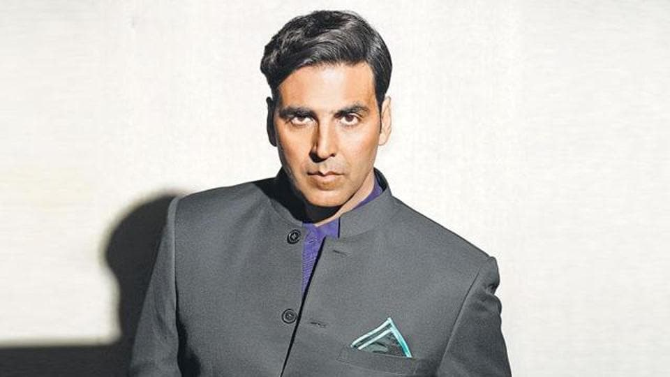 In a new video, actor Akshay Kumar has shed light on the sorry state of affairs when it comes to  open defecation in India.