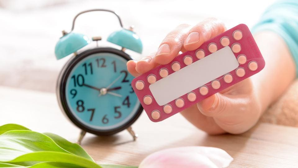 Carried out by the University of Aberdeen, Scotland, the team looked at 46,022 women taking part in the Oral Contraception Study, established by the Royal College of General Practitioners in 1968 to investigate the long-term health effects of oral contraceptives.