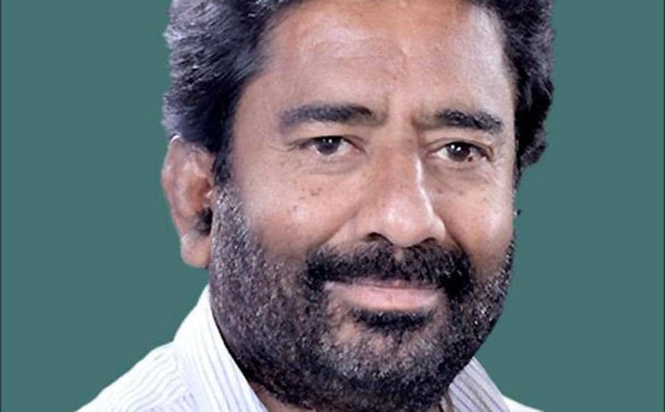Shiv Sena MP Ravindra Gaikwad admitted to thrashing an elderly Air India security officer at Delhi airport.