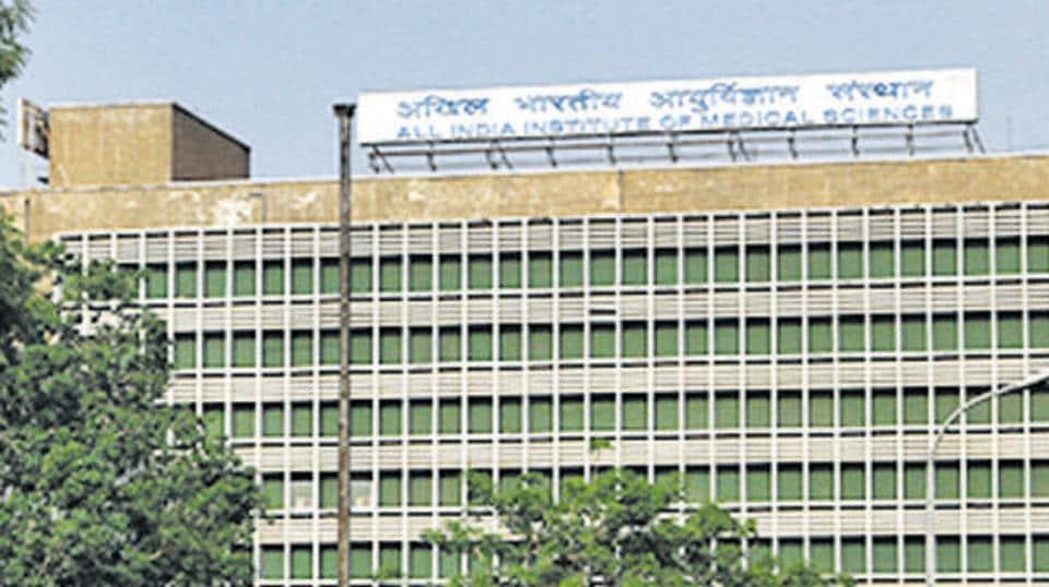 AIIMS,Randeep Guleria,All India Institute of Medical Sciences