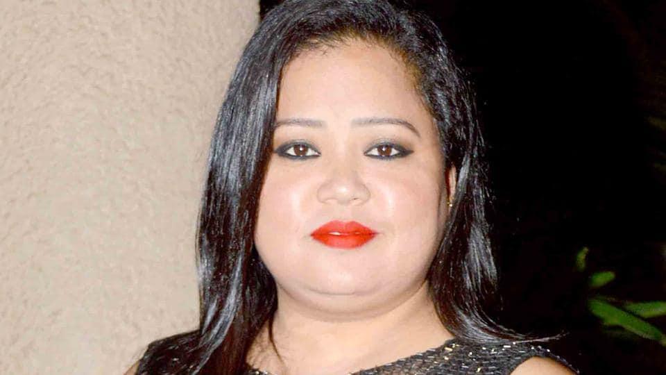 Comedian Bharti Singh will be seen matching steps with beau Harsh Limbachiyaa in Nach Baliye 8.