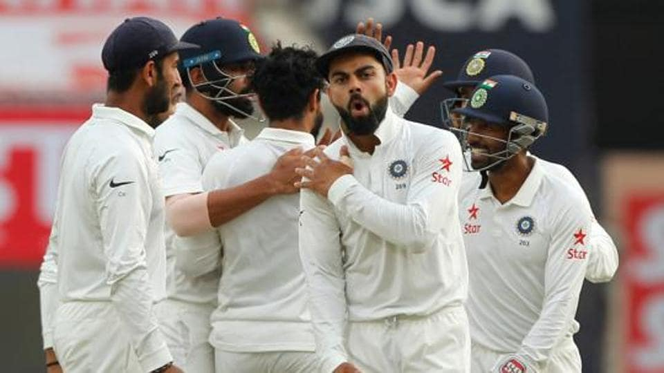Virat Kohli's shoulder injury has made him doubtful about playing in the fourth India vs Australia series.