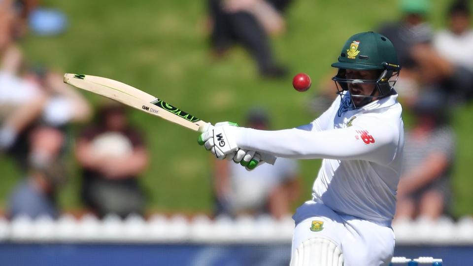 South Africa's Quinton de Kock on Friday passed a fitness test to play the final Test against New Zealand, but will not be available for the upcoming IPL season.