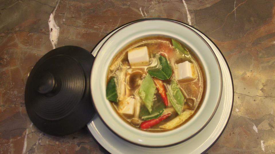 Myanmar,Free Soup,Food Poisoning