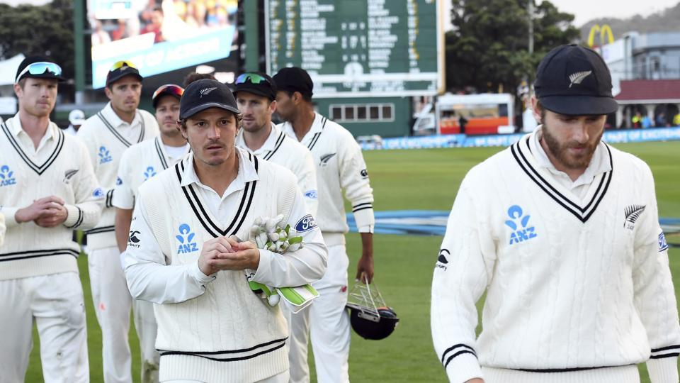 New Zealand will need to win the third Test at Seddon Park against South Africa in order to level the three-match Test series, which they currently trail 1-0.