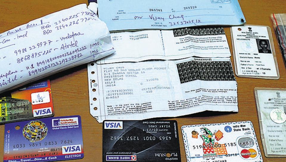 Fraud,Debit card,Credit card