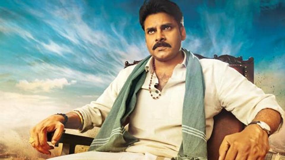 Katamarayudu,Katamarayudu movie review,Pawan Kalyan