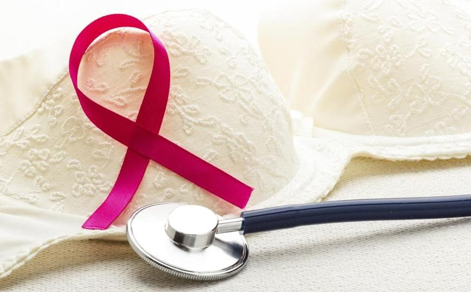 In France, the chances of surviving ten years after a breast cancer diagnosis is about 85%.