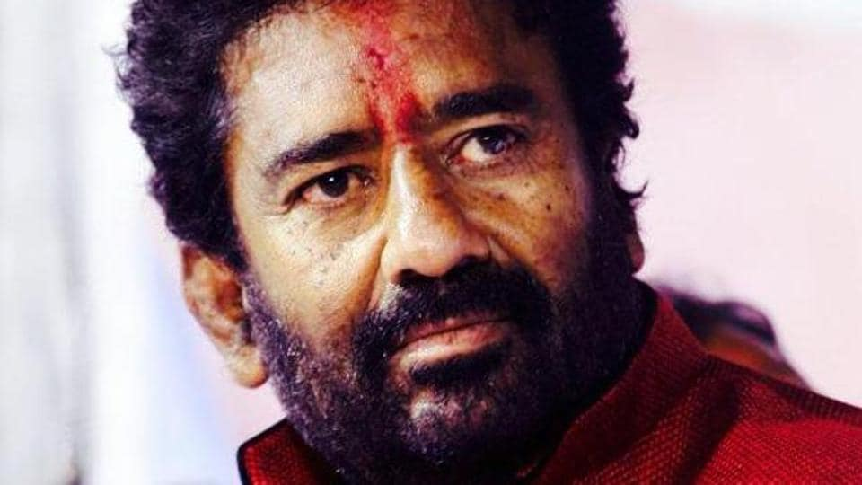 """Gaikwad bragged that he had hit the Air India staffer """"25 times"""" with his slipper during a row over seat allocation."""