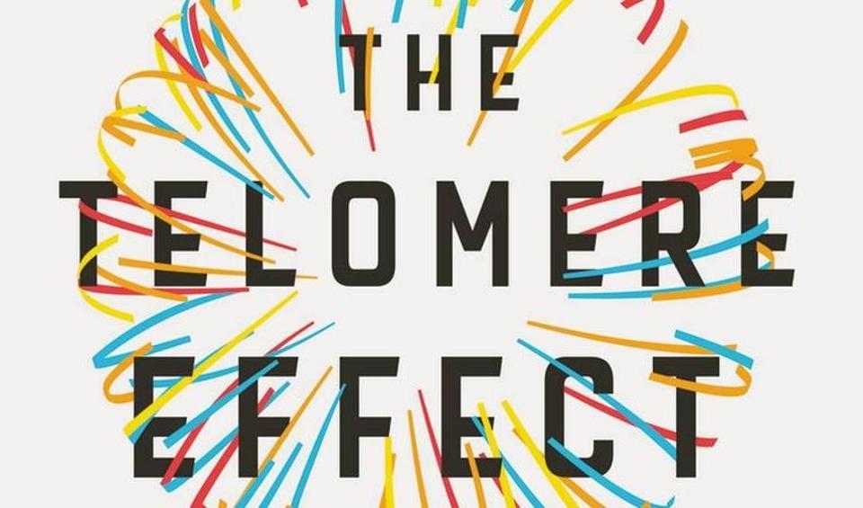 The Telomere Effect,telomeres,Elizabeth Blackburn