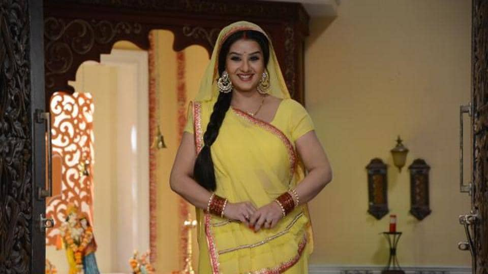 It's been a year since Shilpa Shinde left the show after an ugly fight with the producers.