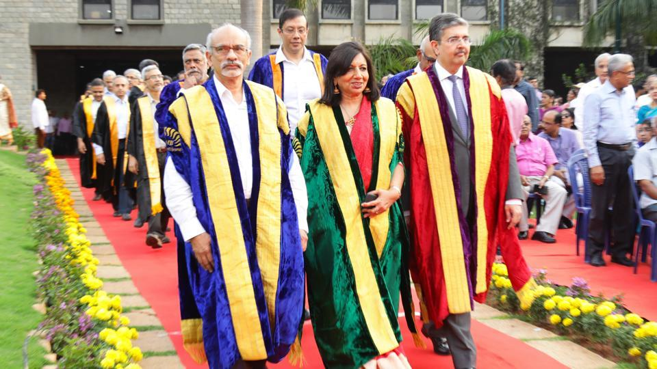 IIM Bangalore,IIM Board of Governors,Convocation
