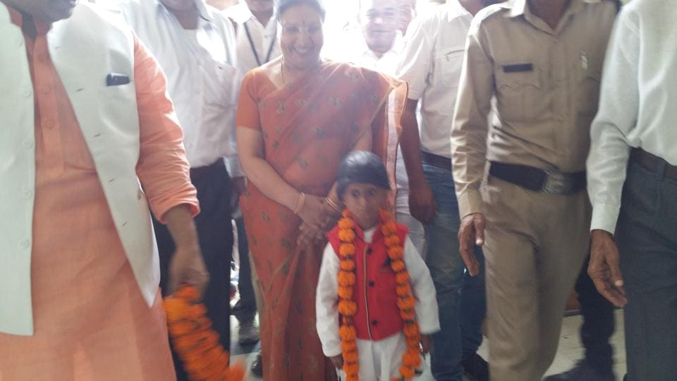 Paa,Amitabh Bachchan,Madhya Pradesh