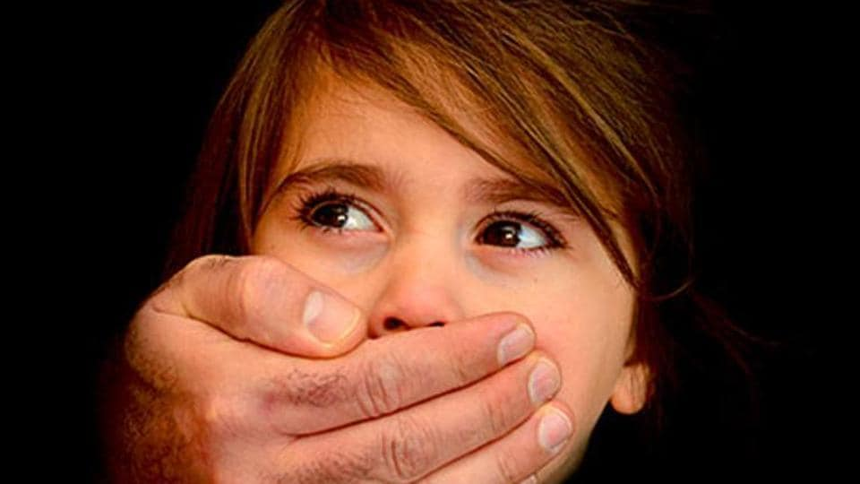A case under POCSO has been registered.
