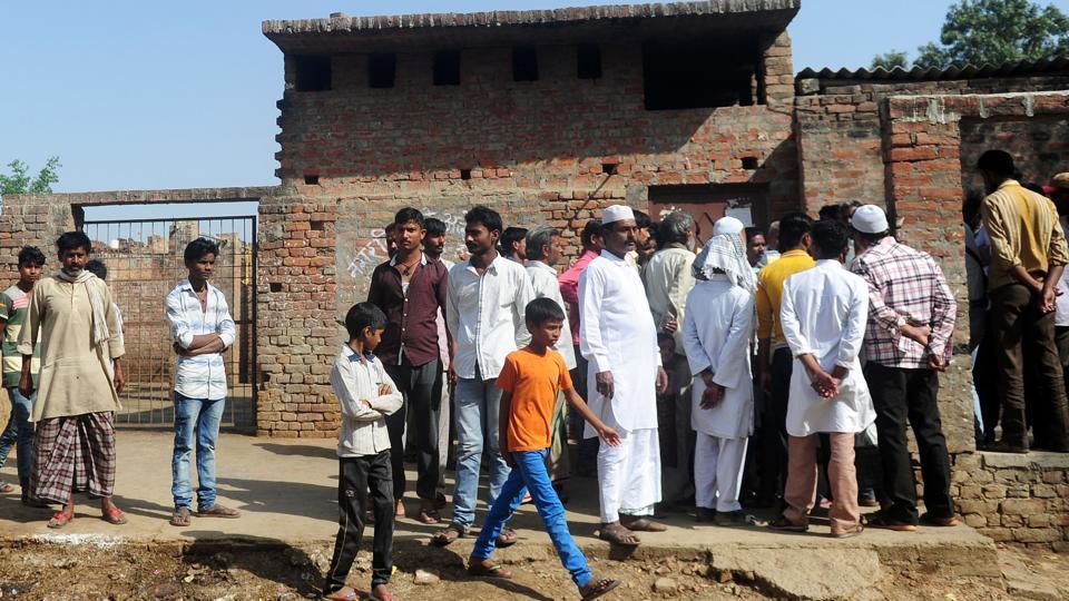 slaughter house,Yogi Adityanath,Qureshi