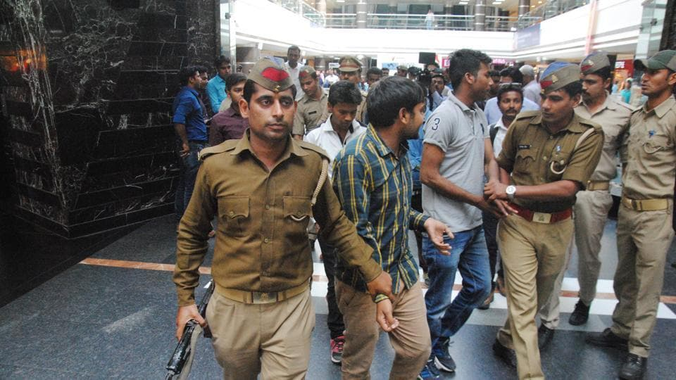 JD(U),Uttar Pradesh,Anti-Romeo squads