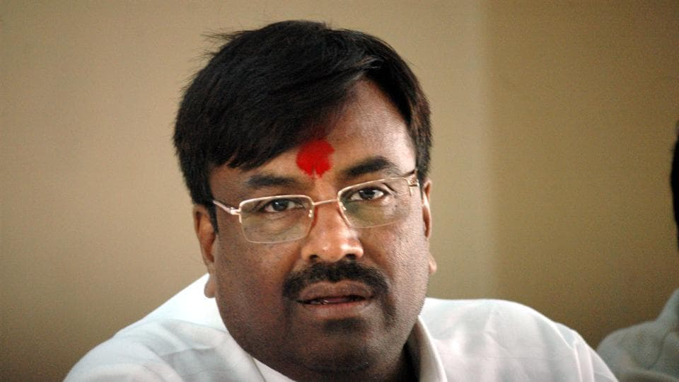 State finance minister Sudhir Mungantiwar is one of the two BJP leaders chosen for the job.