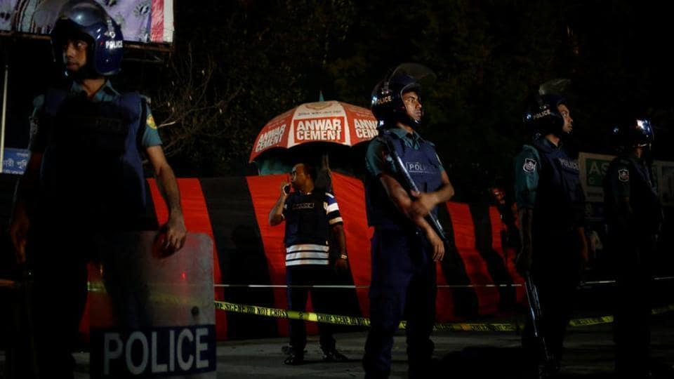 Bangladesh,Operation against militants in Bangladesh,Islamist extremists