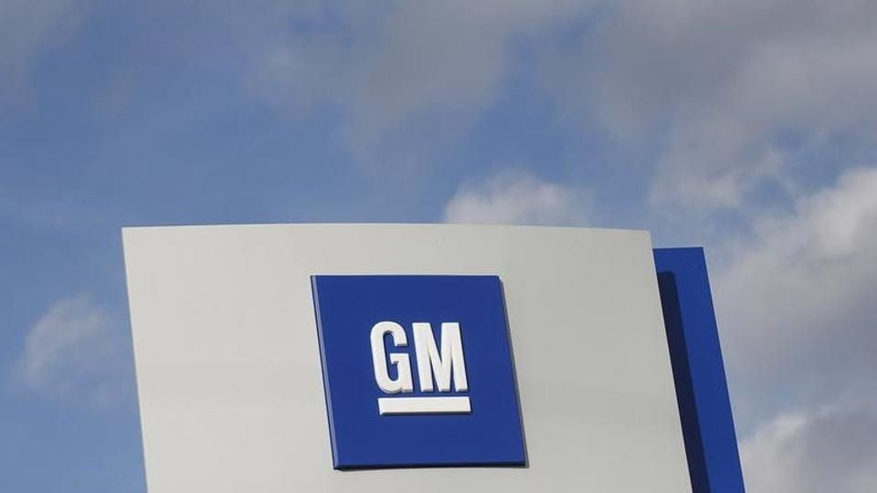 General Motors India plant in Talegaon near Pune has over 2,500 workers.