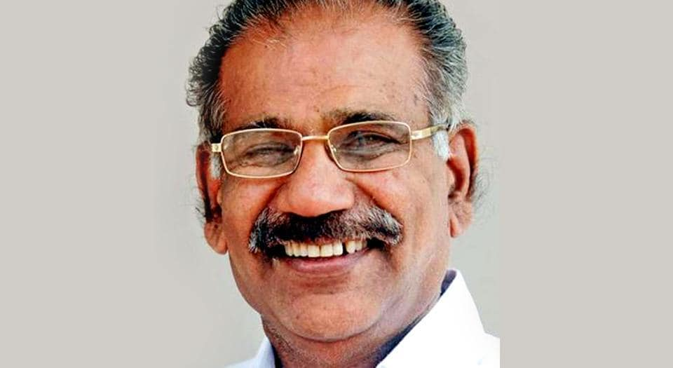 Kerala minister AK Saseendran resigned on Sunday, March 26, 2017, over allegations of misconduct with a woman surfaced against him.