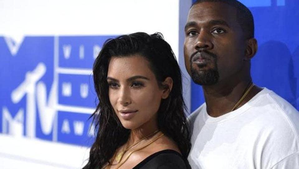 Kim Kardashian was robbed in October last year.