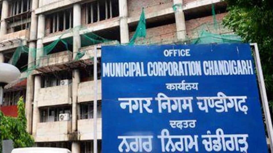 Chandigarh MC,City mayor Asha Kumari Jaswal,citizen charter