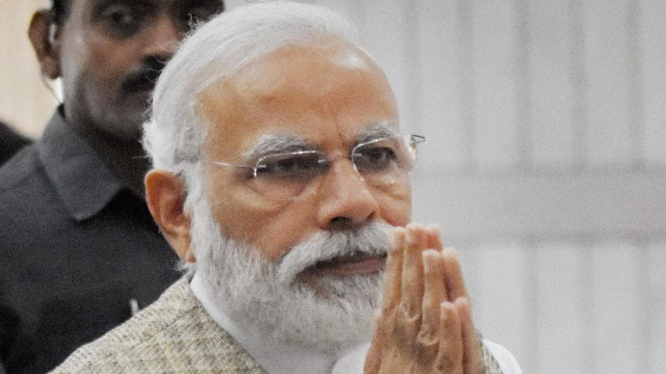 PM Modi,Narendra Modi,100 most influential people