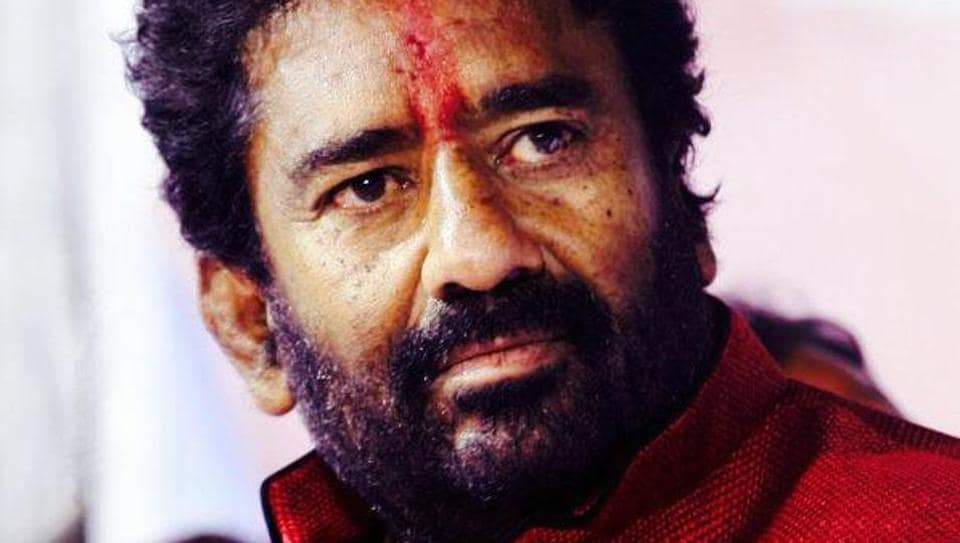 Ravindra Gaikwad, a Shiv Sena MP from Osmanabad in Maharashtra, has been banned from Air India flights after he assaulted a duty manager at the Delhi airport last week.