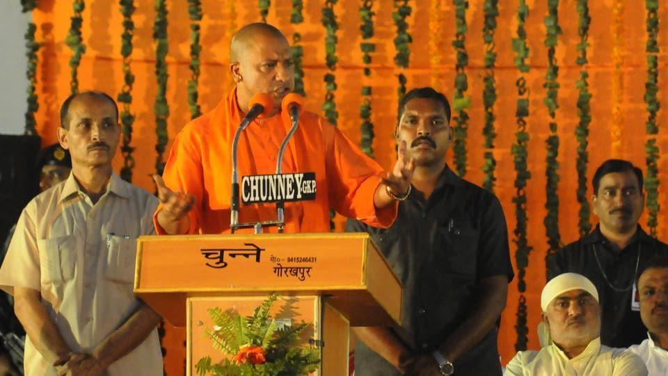 Adityanath,Yogi Adityanath,UP CM