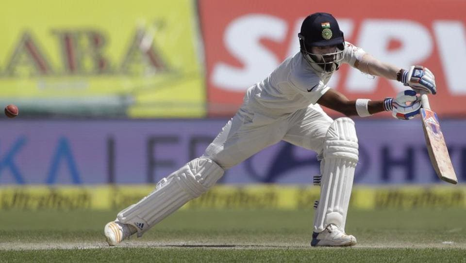 India cricket team's KL Rahul has the right technique and shots to score big tons in Test matches but, in the current series vs Australia cricket team, he has been throwing away his wicket after getting set and scoring half centuries, the latest being in the first innings in Dharamsala.