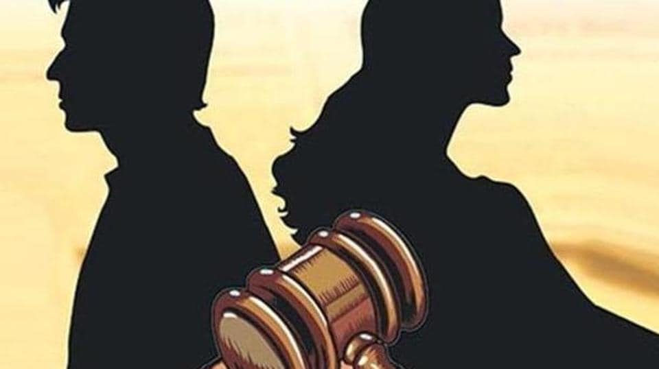 The court declined the appeal of the woman seeking enhancement of Rs 5,500 awarded to her as monthly interim maintenance to Rs 25,000.