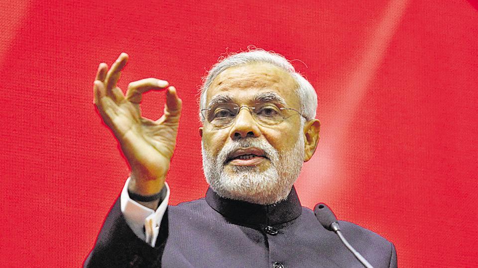 Anti-corruption,Narendra Modi,NDA government
