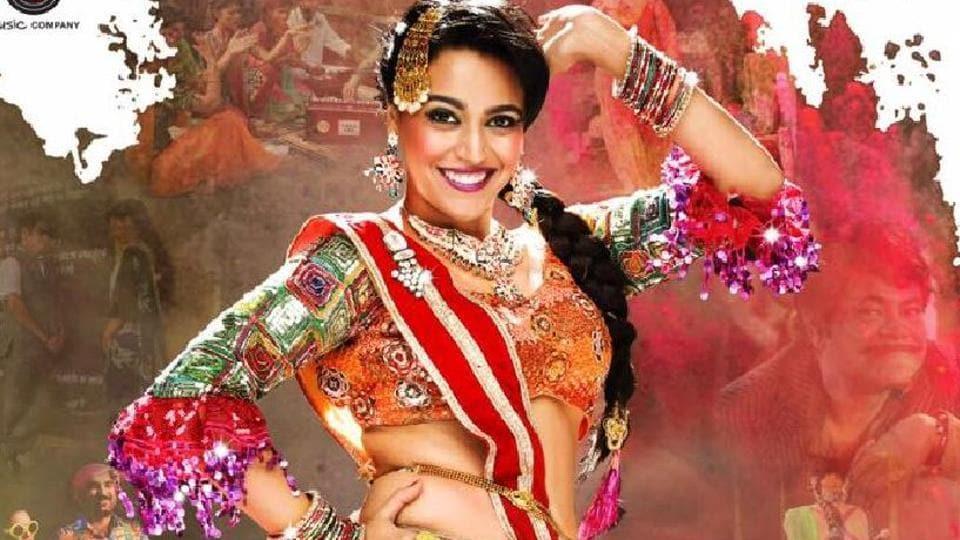 Swara Bhaskar plays the lead character in Anaarkali of Aarah.