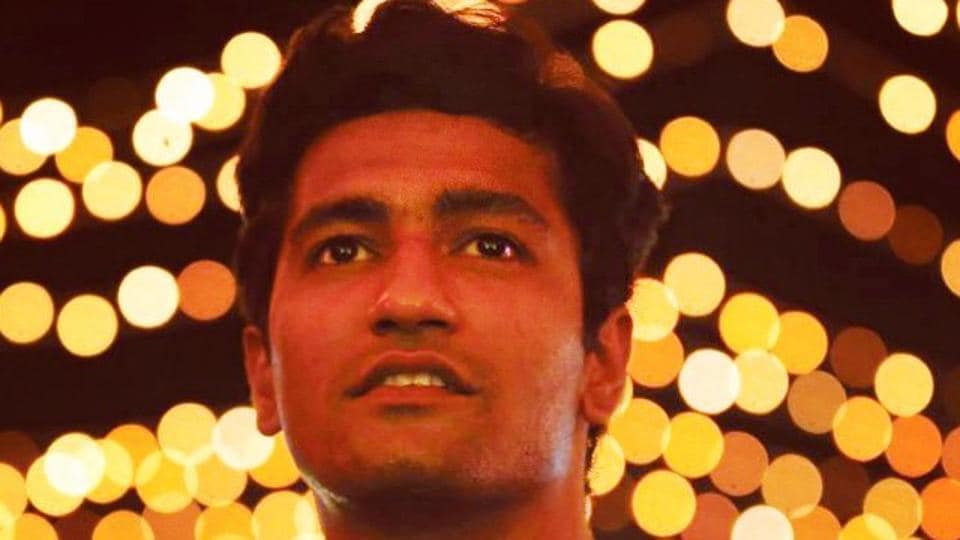 Vicky Kaushal garnered appreciation for his role in  Masaan, which also starred Richa Chadda.