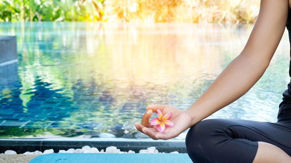 Spiritual retreat,Benefits of spiritual retreat,Feel-good chemicals