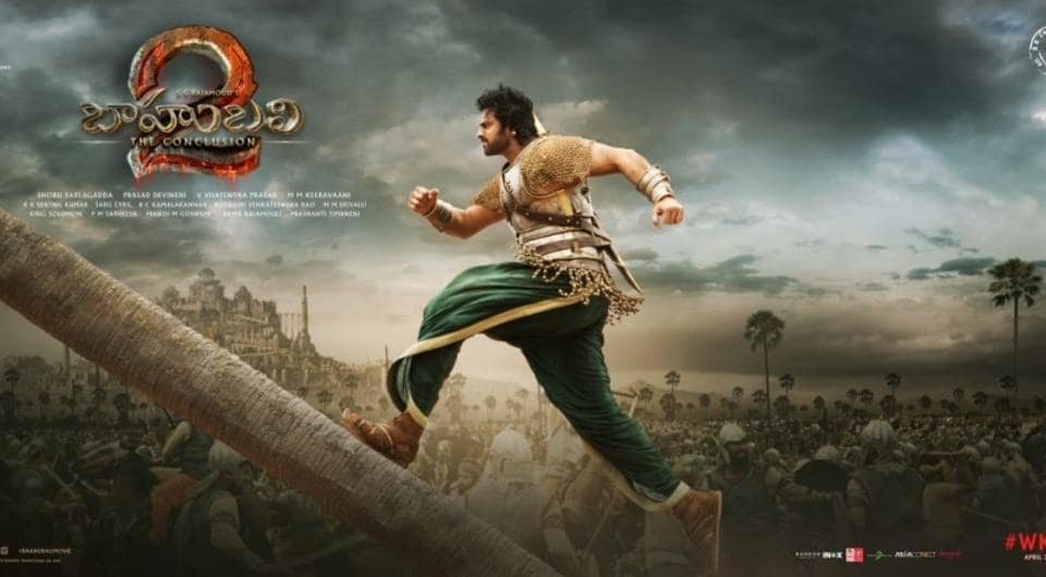 Baahubali 2:The Conclusion releases onApril 28.