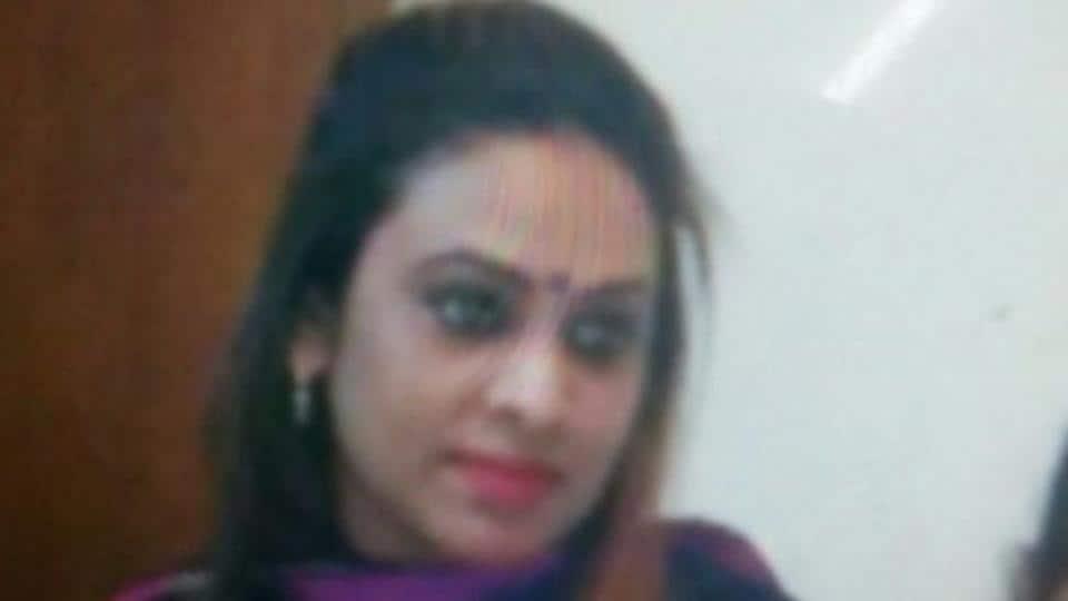 Lajpat Nagar,Lajpat Nagar murder,Woman dead