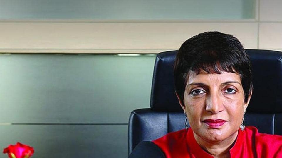 Sima Kamil, a veteran banker was appointed president and CEO of the United Bank Limited (UBL), becoming the first woman to lead a major Pakistani bank on March 27.