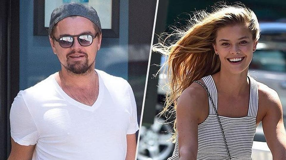 The couple, who have been together since July, has been seen in far-flung locales. In November, they stayed at a lavish resort in French Polynesia with DiCaprio's mother Irmelin for his 42nd birthday.