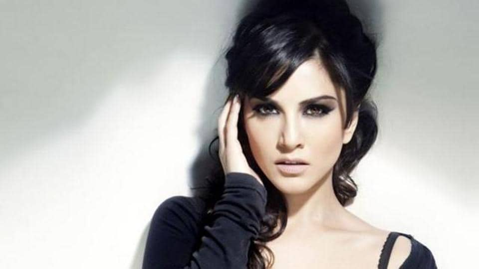 Sunny Leone was last seen in a song in Shah Rukh Khan's Raees.