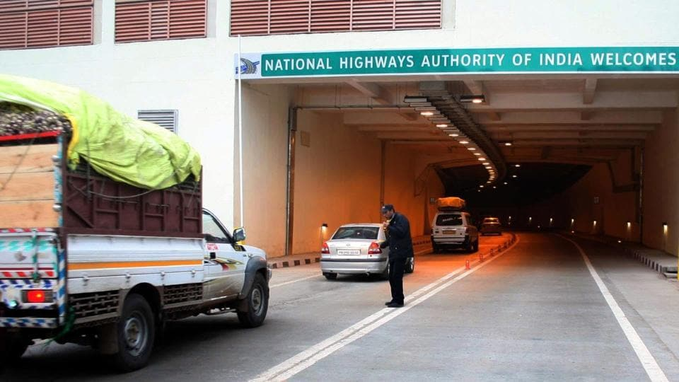 Chenani-Nashri tunnel, India's longest highway tunnel on the Jammu-Srinagar national highway, will be inaugurated by Prime Minister Narendra Modi on April 2.