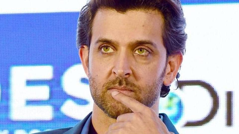 Hrithik Roshan is all set to write about his memories in Bollywood.
