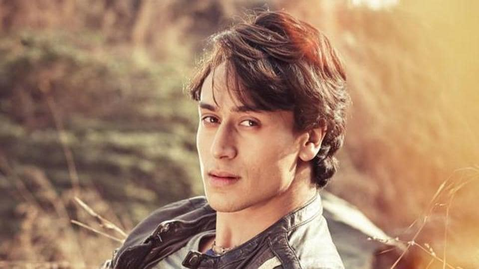 Tiger's last film A Flying Jatt was a failure at the box office.