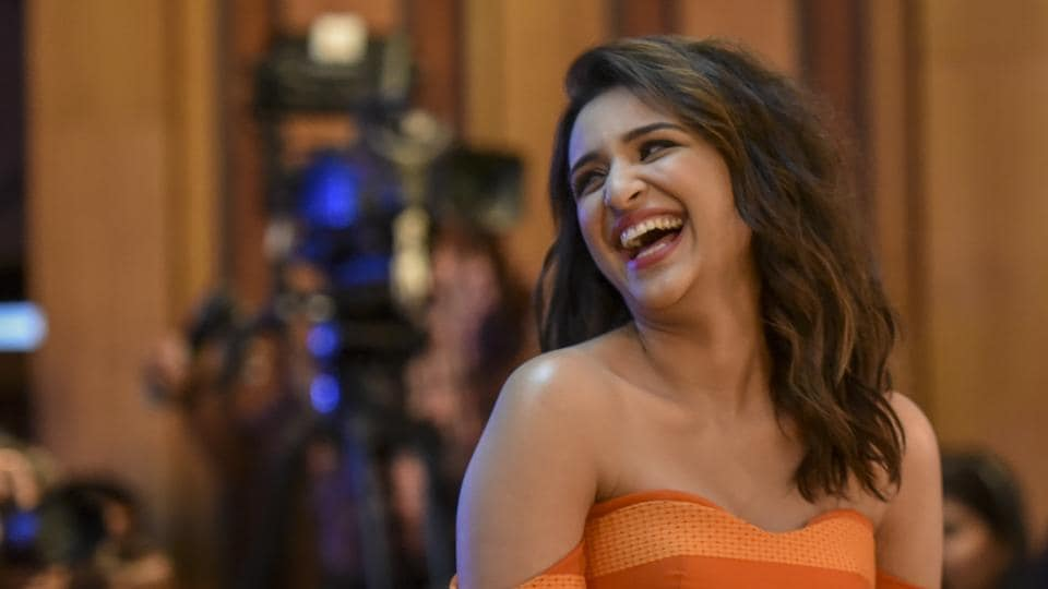 "Parineeti Chopra says singing has been a ""life-long dream"" for her."