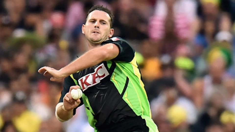 Shaun Tait, Australian pacer, was well known for reportedly bowling the second fastest delivery in cricket history. He has retired from all forms of cricket.